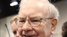 Meet the Stock Buffett Has Spent $7 Billion Buying Over the Past 2 Years