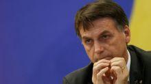 Brazil markets cheered by pro-business make-up of Bolsonaro team
