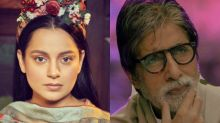 Hindi Diwas 2020: Bollywood Artistes Known for Their Use of the Language