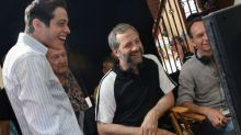 Comedy during crisis: Judd Apatow on when it's OK to be funny