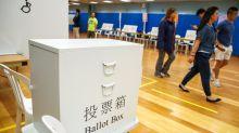 Hong Kong third wave: health chief has no 'particular views' on whether Covid-19 should delay Legislative Council elections
