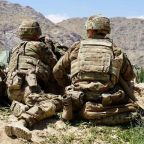 Afghanistan war: Trump got written briefing on 'Russia bounties', reports say