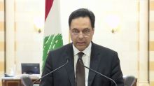 Lebanon government resigns after deadly Beirut blast