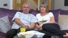 Celebrity Gogglebox star Eamonn Holmes criticises show for editing real-life heart attack scene