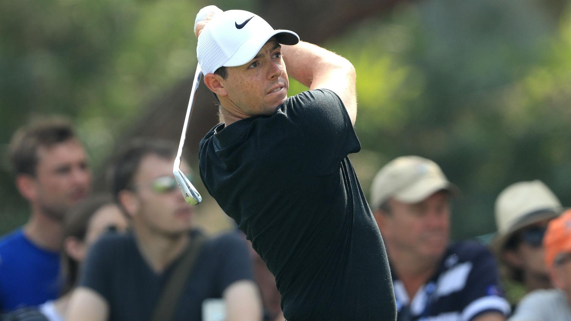 Rory McIlroy Picks Callaway Clubs Titleist Ball Report Says