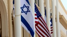 Secretary of State Blinken says U.S. committed to Israel's security