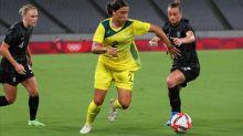 Tough prep set up Matildas' NZ win: Kerr