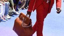 Paris Fashion Week hombres: vienen fuerte los bolsos