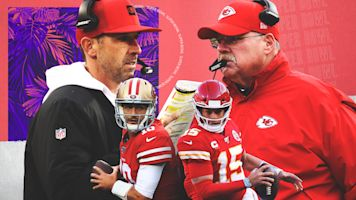 Super matchup: Seven storylines for Chiefs-49ers