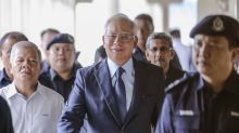 Najib says Singapore prefers Causeway, Malaysia may face challenge for 'crooked bridge'