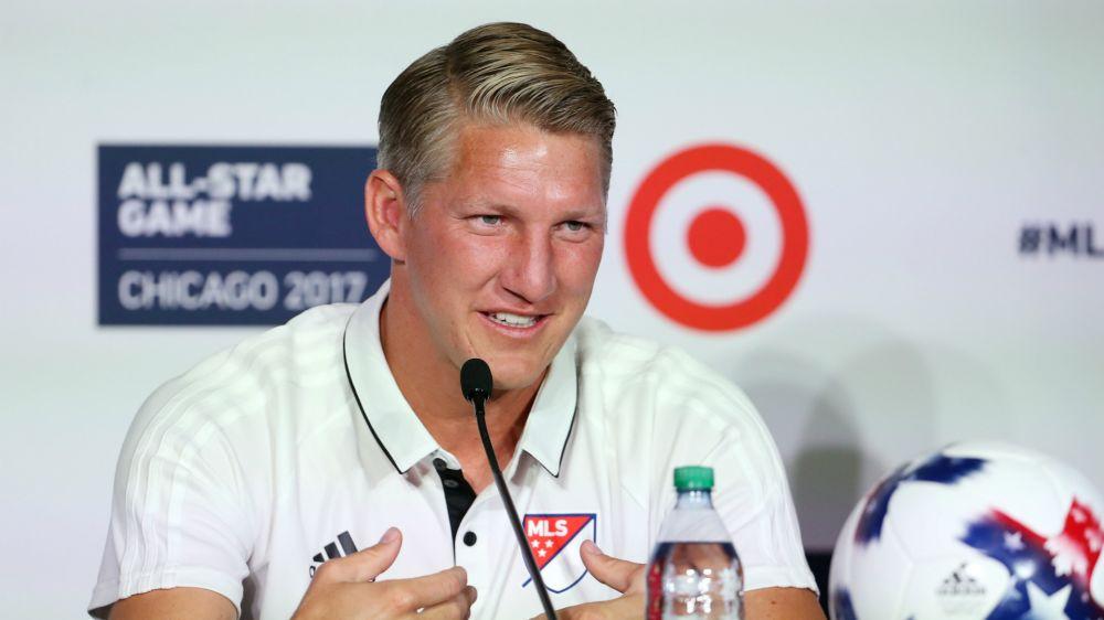 Scholl-Nachfolger in der ARD: Wohl Bastian Schweinsteiger im Gespräch