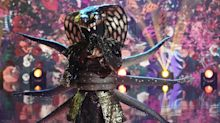 Who Is the Serpent on 'The Masked Singer'? A 'Hamilton' Star Is the Top Guess