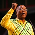 Zuma Urges Unity as ANC Conference Begins