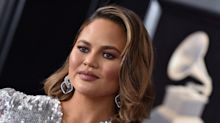 Chrissy Teigen Returns To Instagram After Loss Of Baby Boy Jack