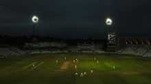 Chanderpaul in the pink for Lancashire as day-night revolution dawns
