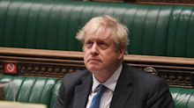 Boris Johnson ready to recommit to a social care overhaul in the Queen's Speech