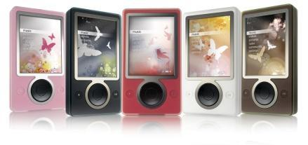 Zune price officially dropping to $199