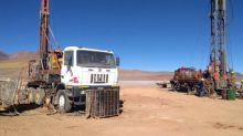 NRG Metals Announces Pumping Test Well at 309 Meters