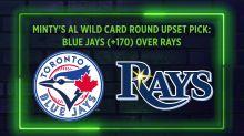 Mad Bets: MLB Wild Card Upset Picks