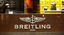 CVC to take control of Swiss watchmaker Breitling