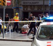 American Among 14 Dead in Spanish Terror Attacks