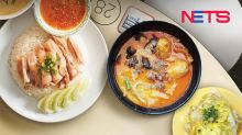 Nets now provides cashless payment services for over 600 food stalls in Singapore