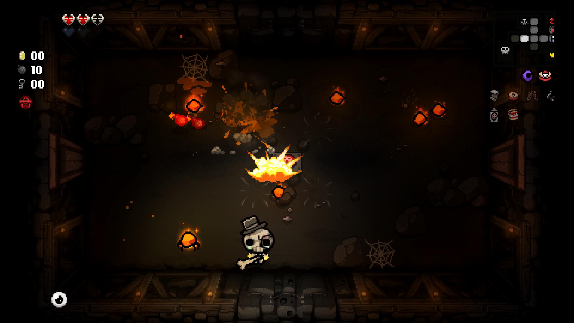 'The Binding of Isaac: Repentance' heads to Switch and PlayStation later this year - Engadget