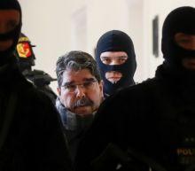 Syrian Kurdish leader condemns Russia for Turkey 'green light' in Afrin