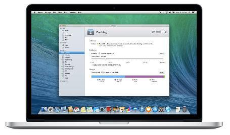 OS X Server for Mavericks now showing up in Mac App Store