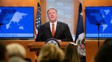 EEUU sanciona a seis buques por transportar petróleo de Venezuela a Cuba