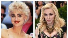 Madonna, 60 años de pop y escándalos