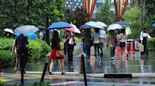 Thundery showers and warm weather expected during Chinese New Year