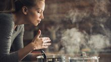 Is there a link between COVID-19 and lack of smell and taste?