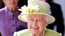 Queen Elizabeth Needs a Buckingham Palace Party Planner and She Just Might Hire You