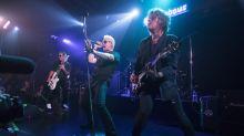 New Stone Temple Pilots singer Jeff Gutt reveals Chester Bennington connection, premieres new song