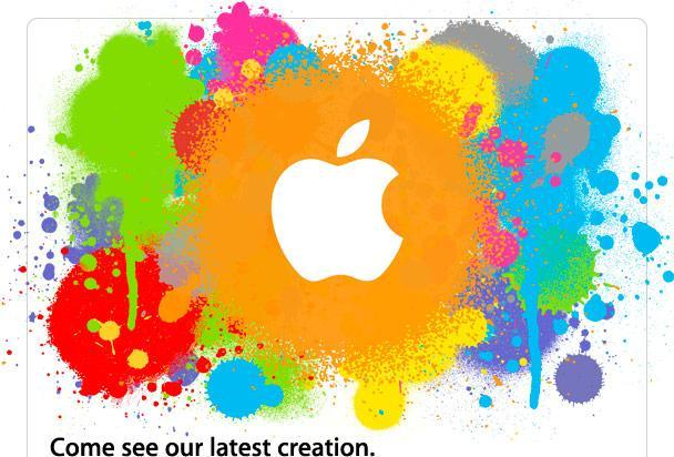 Our live coverage of the Apple 'latest creation' event starts Wednesday, January 27th