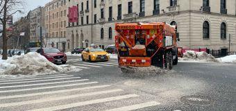 Snow, floods threaten East Coast