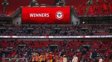 Brentford promoted to Premier League LIVE! Championship Play-Off Final 2021 match stream, latest updates