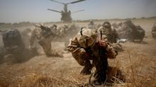 Soldiers attack 'unfair' one per cent pay rise and warn they are facing 'perfect storm' of rising rents and tax hikes