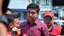 Syed Saddiq denies baiting BN hecklers in Semenyih (VIDEO)