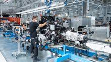Ruf nach Mittelstandsfonds für Autofirmen vor Spitzentreffen