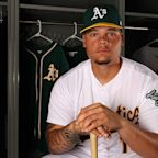 A's catcher Bruce Maxwell shatters silly notion of America-hating anthem protester