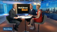 Morgan Stanley's Gorman Eyes $1 Trillion