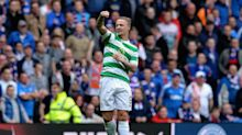 Rangers 0 Celtic 2: Rogic and Griffiths maintain Old Firm dominance