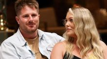 MAFS' Bryce and Melissa share 'exciting' post-show news
