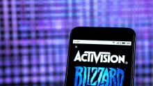Gamers boycott Activision Blizzard after tournament winner voices support for Hong Kong