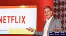 Netflix's Reed Hastings takes home $302M in 2018, as Netflix to sell $2B of Junk Bonds