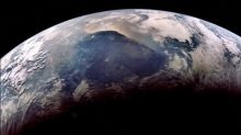 'World in my window': Apollo went to Moon so we could see Earth