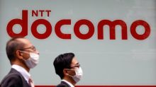 Japan's NTT launches $40 billion buyout of wireless unit Docomo