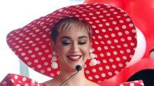 Katy Perry: So drückt sie ihre Liebe zu Orlando Bloom aus